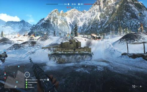 Image result for battlefield v pc gameplay