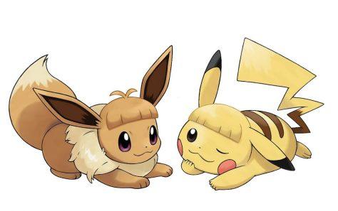 Resultado de imagen para pokemon let's go