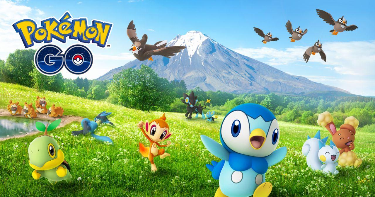 pokemon go s adventure