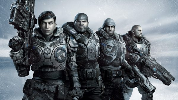 Gears 5 est l'une des transactions que nous souhaitons voir dans le jeu Xbox One Black Friday.