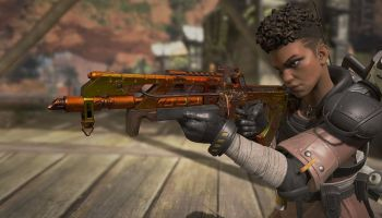 Apex Legends Twitch Prime Loot Includes a Pathfinder Skin