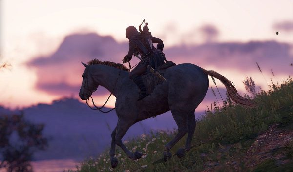 Save on Assassin's Creed Odyssey, Control and more as Target also slashes prices on Amazon Prime Day