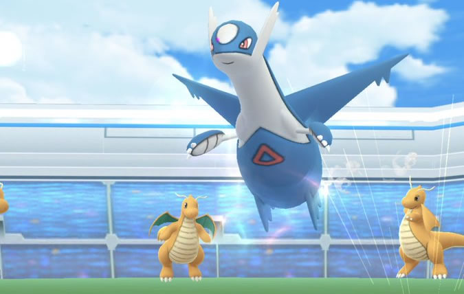 Pokémon Go Latios Raid Guide: counters, movement sets, IV cards and