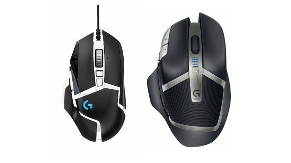 Logitech Gaming Mice Keyboards And More Are On Sale At Amazon Us Vg247