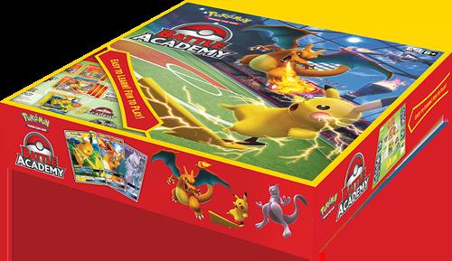 pokemon board game