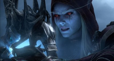 World of Warcraft: Shadowlands will arrive on November 23