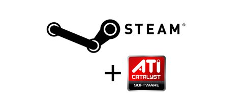 AMD and Valve team up for ATI Catalyst updates on Steam