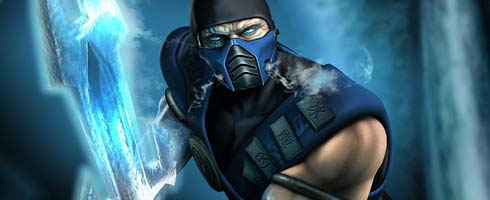 MK Sub Zero Trailer Shows Why Hes After Scorpions Blood