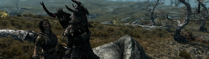 How The Bad Ass Bow Quest Made Me Love Skyrim VG247