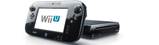 Wii U Release Date Set For US Europe To Trail Behind