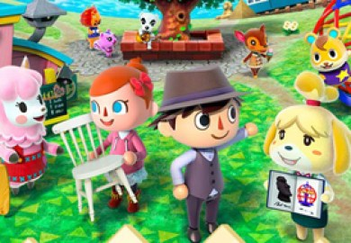 Garden Animal Crossing New Leaf Qr Codes