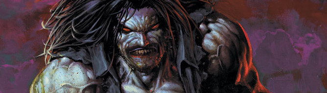 Injustice Gods Among Us Trailer Introduces Lobo VG247