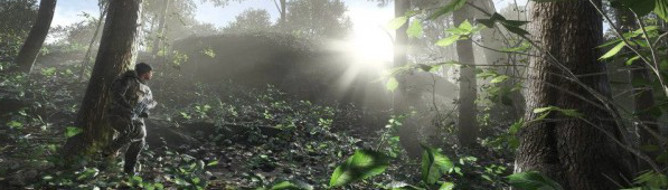 Battlefield 4 Gets 3 New Screens Explosions Forests