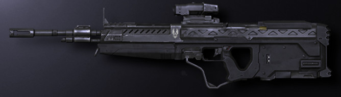 Halo 4 Large Weapon Balancing Patch Drops June 3 All