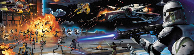 Star Wars Battlefront And DICE Is Match Made In Heaven Says Soderlund VG247