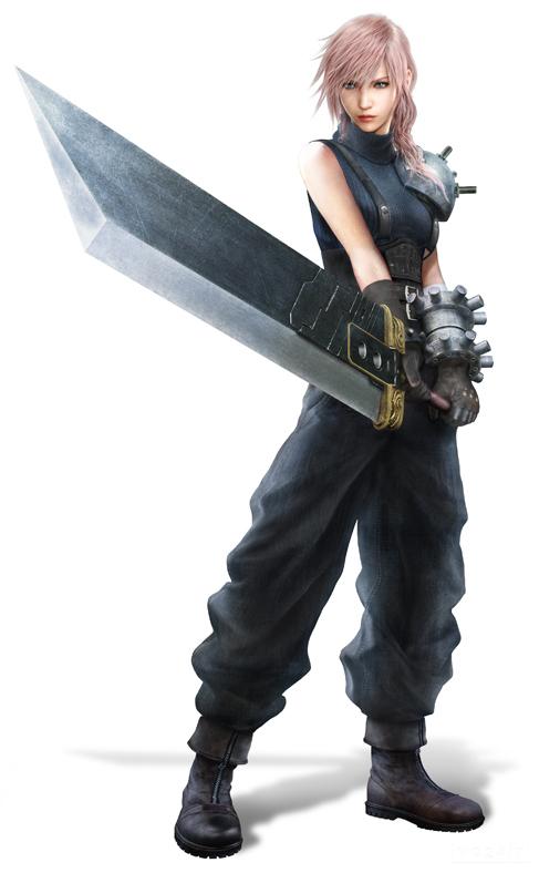 Lightning Returns Final Fantasy 13 Pre Orders Include