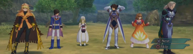 Tales Of Xillia Costume DLC Based On Previous Tales Games