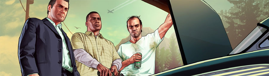 GTA 5 Guide Beginner Tips For Getting Started In Los