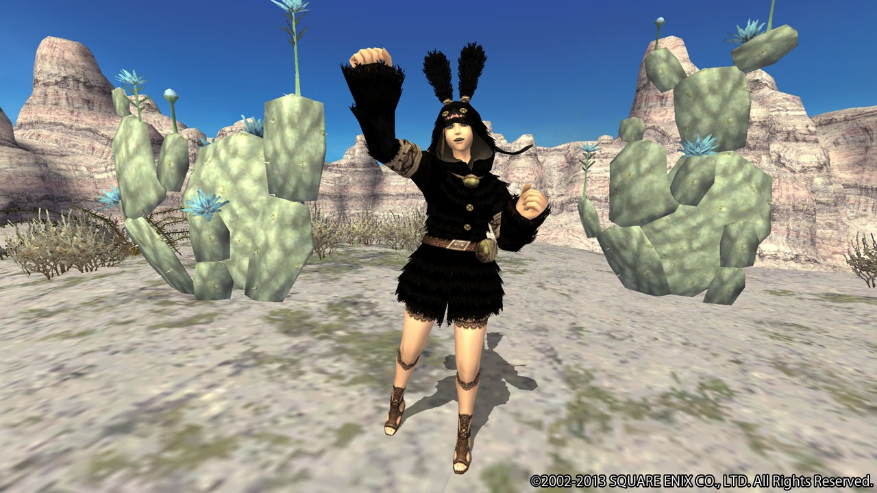 Final Fantasy 14 tops AbleGamers 2013 Accessibility Awards