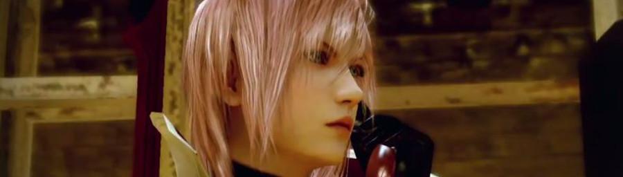Lightning Returns Final Fantasy 13 Shows That Time Isnt The Best Healer VG247