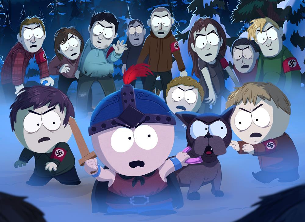 South Park The Stick Of Truth Is The Funniest Episode In Years VG247