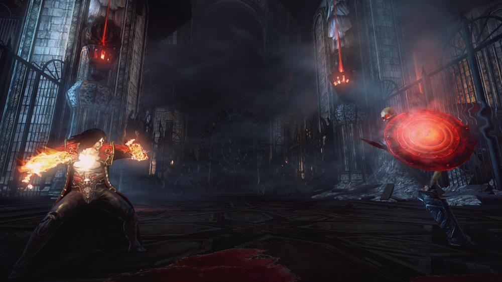 Castlevania Lords Of Shadow 2 Walkthrough Part 10 How