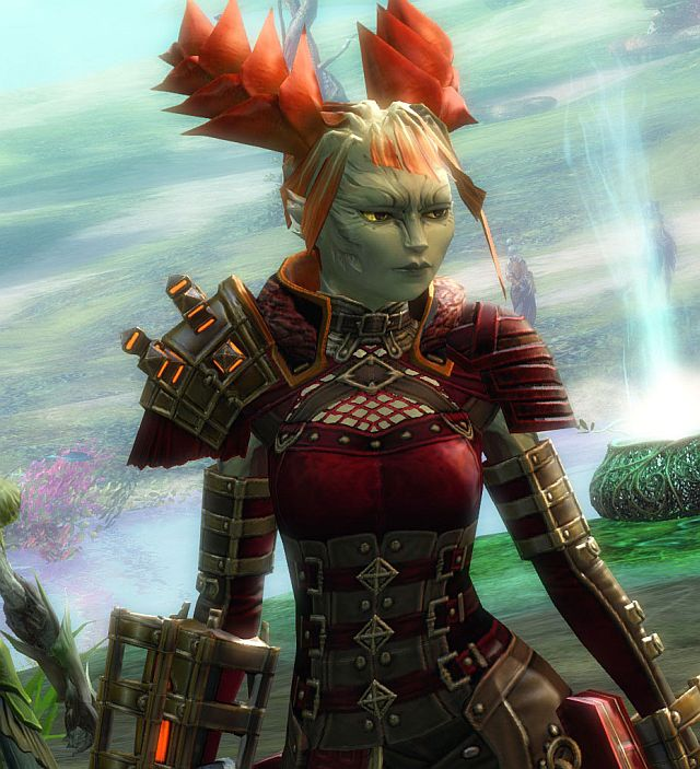 Guild Wars 2 Trailer Teases Latest Content Update Escape From Lions Arch VG247