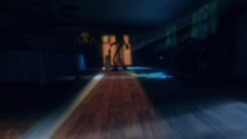Among The Sleep Teaser Trailer May Give You The Willies
