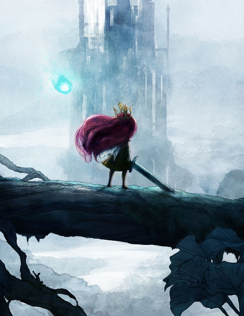 Child Of Lights First Video Diary Touches Upon Gameplay