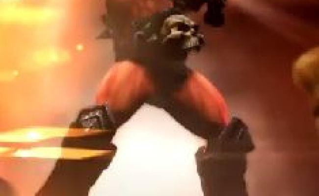 Gauntlet Reboot Revealed For Steam By Publisher Warner