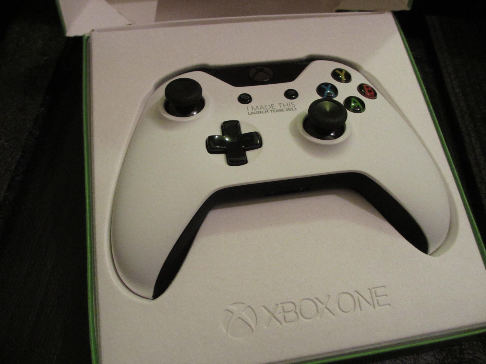 Xbox One White Console Appears On EBay At 2700 VG247