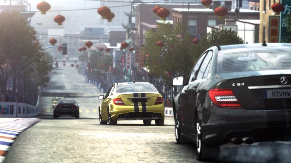 Pubg Wallpaper For Pc Grid Autosport Gets San Francisco Track Details Screens