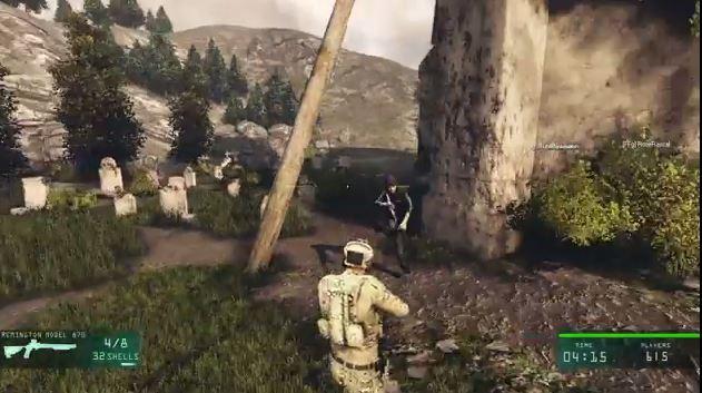 H Hour Worlds Elite Gameplay Footage Shows Plenty Of