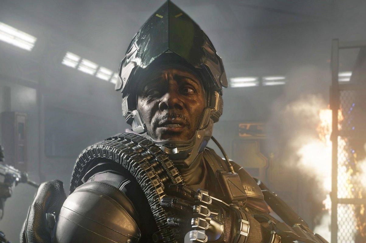 Cod Advanced Warfare S Multiplayer Exo Suit Amp Gadgets Won