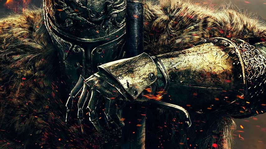 Gaming Wallpapers Hd Dark Souls 2 Has Ruined Gaming Forever Vg247