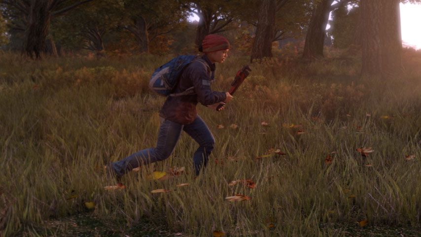 Hackers May Have DayZ Standalones Source Code Expect A