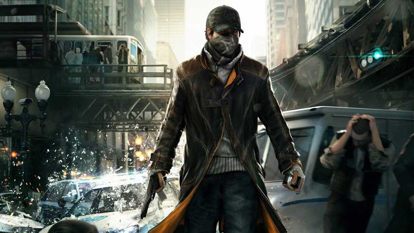 There Are 9 Different Watch Dogs Editions Are Pre Orders Going Too Far VG247