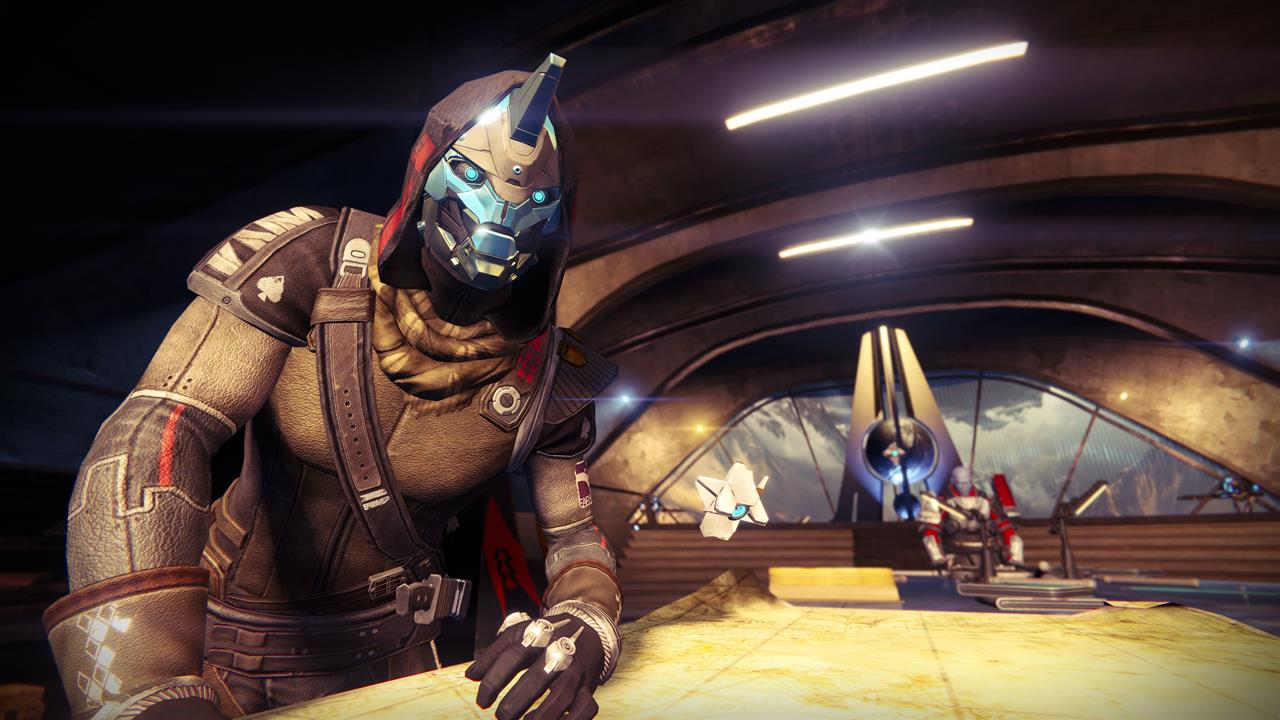 Your All Purpose Beginners Guide To The Destiny Beta VG247