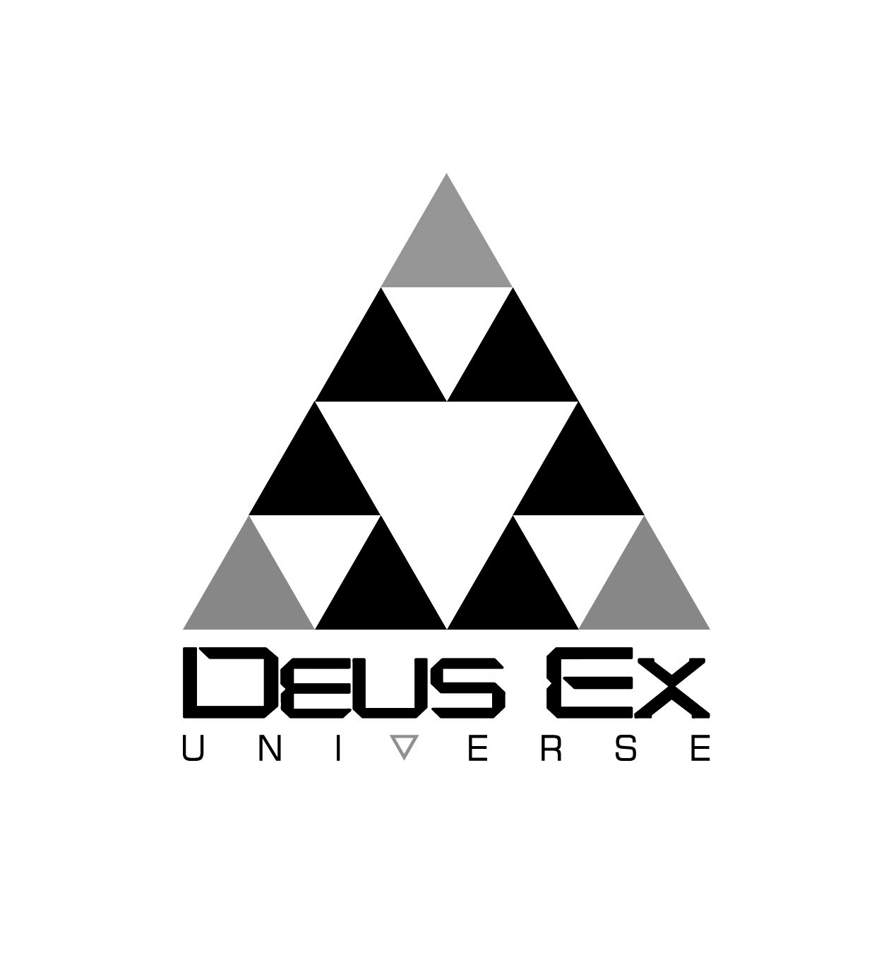 Deus Ex Universe Logo Appears Ahead Of E3 2014 VG247