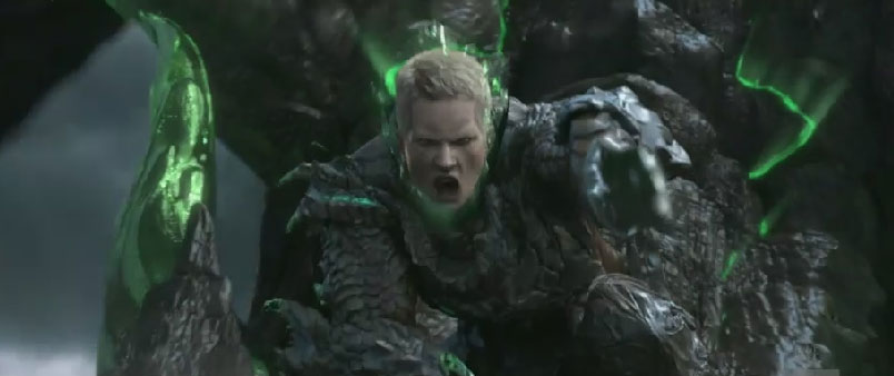 Scalebound Is Platinum Games New Xbox One Exclusive E3