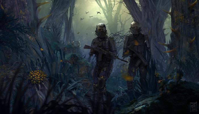 Metro 2033 Wallpaper Hd S T A L K E R Spiritual Successor Rises From The