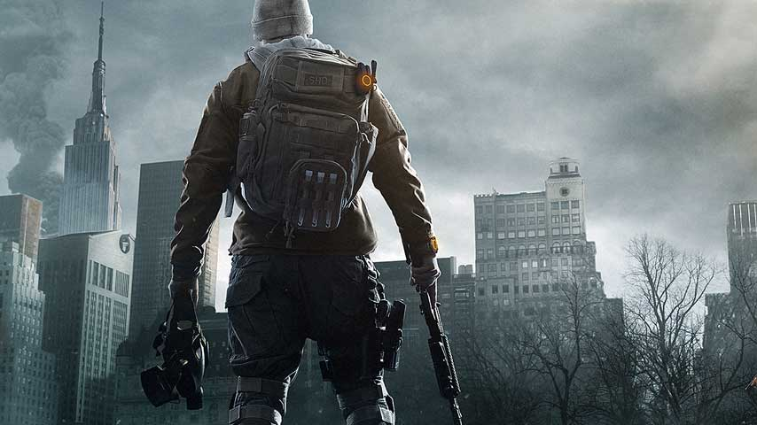 Get Four Free Gear Sets In The Division With This Code