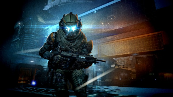 Nintnedo Fall Wallpapers Want More Gamerscore Here Are 12 New Titanfall
