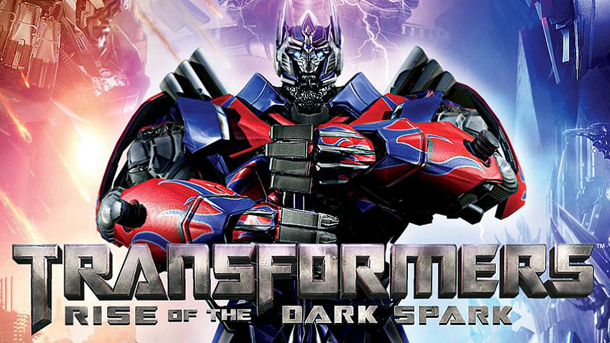 Transformers Fall Of Cybertron Wallpaper Thank You Optimus Prime For Explaining The New