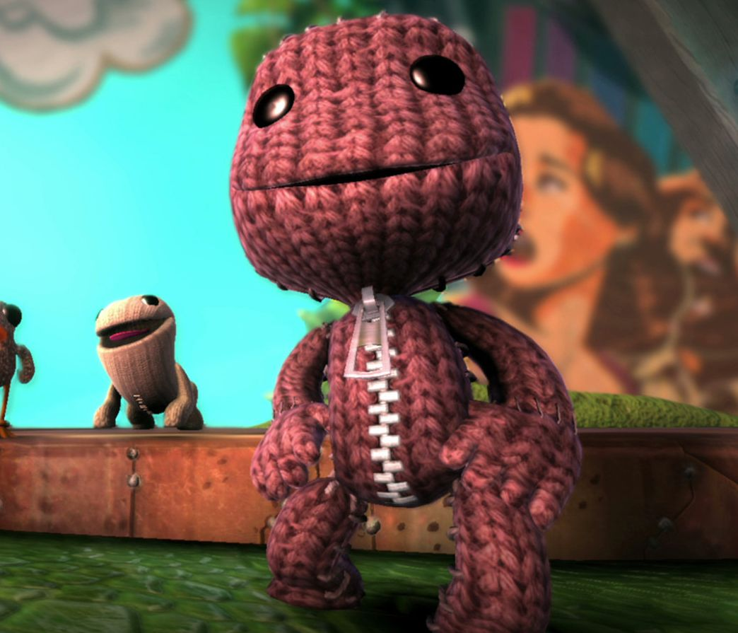 What Has Pre Order Bonuses And A Release Date LittleBigPlanet 3 Of Course VG247
