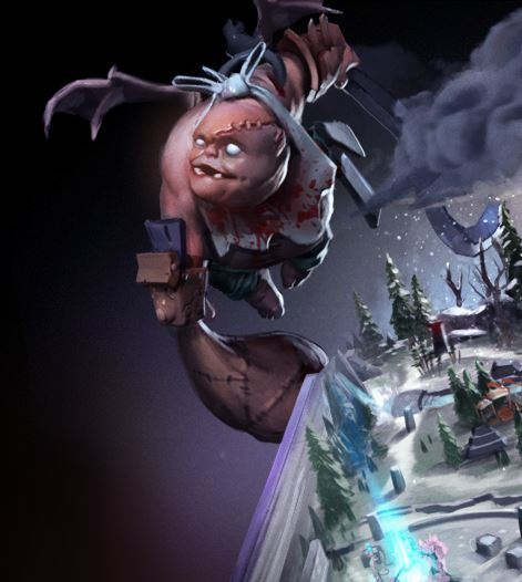 Dota 2 Just Became A Lot Like TiVo In This Stormy New