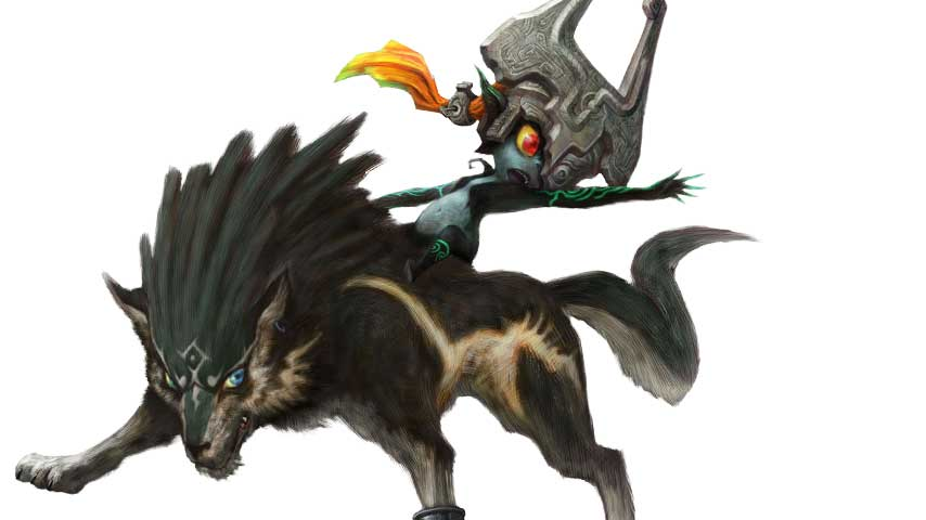 Midna Speaks English And Other Secrets Of The Legend Of