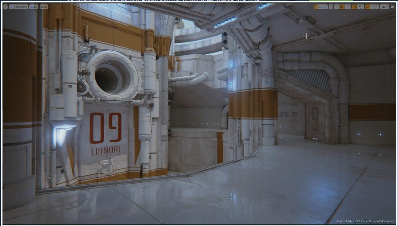 Playable Unreal Tournament Pre Alpha Builds Surface Online