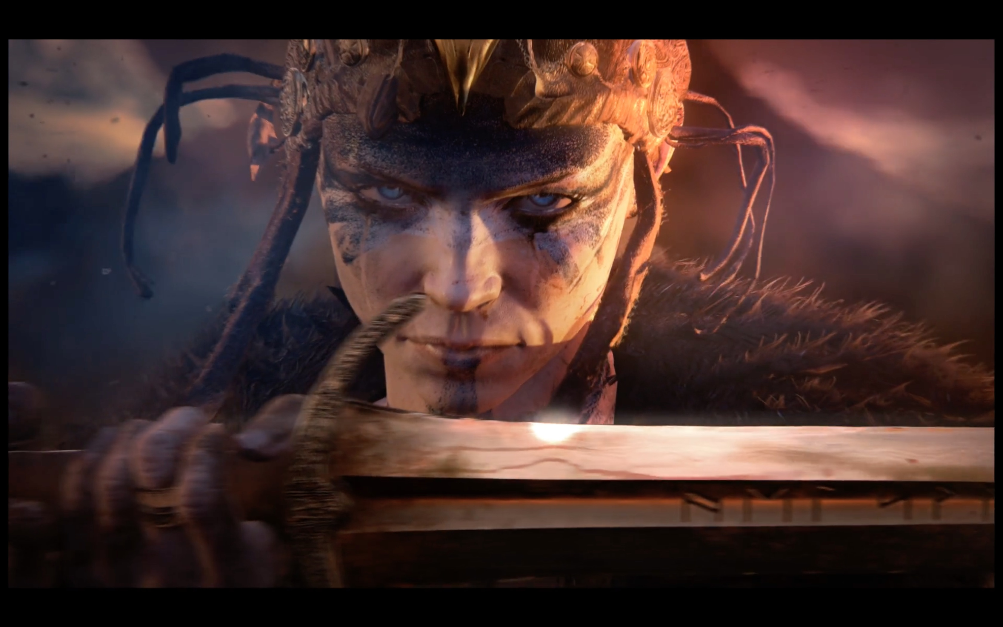 Pubg Wallpaper For Pc Ninja Theory S Hellblade Is Quot Not Tied To Heavenly Sword At