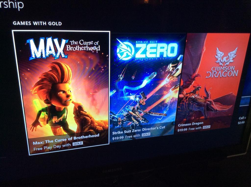 Microsoft Is Testing 24 Hour Free Game Unlocks On Xbox One VG247